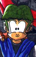 SPAR'S son IBIN